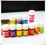 12pcs Essential Oils Pack for Aromatherapy Spa Bath