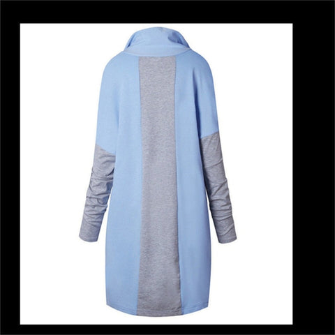 Autumn 2020 Casual Long Coat