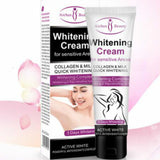3 Days Whitening Cream Peel Off