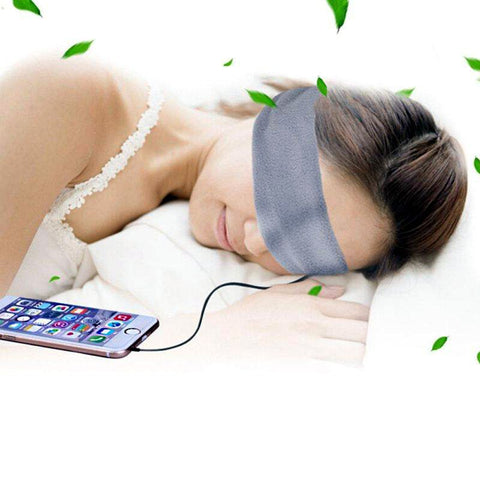 Anti-Noise Sleeping Earphones Bundle