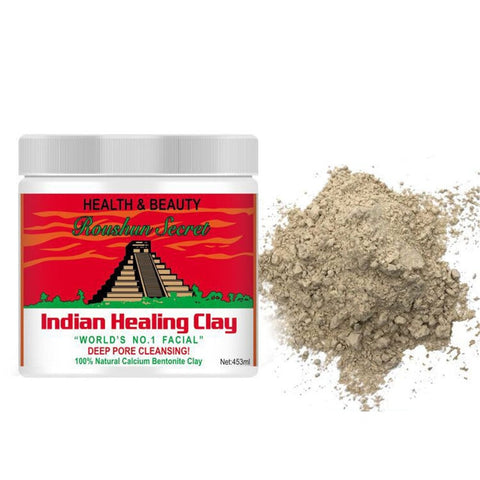 Aztec Secret Indian Healing Clay - Original