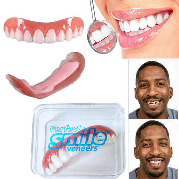 Instant Smile Veneer + FREE Ebook