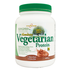Interactive Nutrition Vegetarian Protein