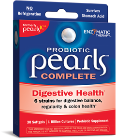 Pearls Complete / 30 Softgels