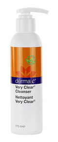 Very Clear Problem Skin Cleanser