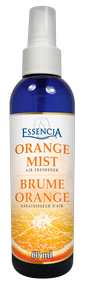 Essencia Mist Orange Essential Oil