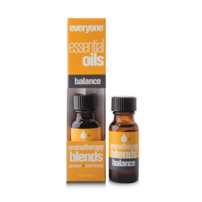 Everyone Essential Oils - Balance