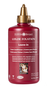 Leave-in Cream Conditioner