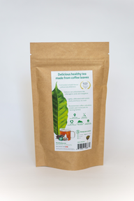 Coffee Leaf Tea Discovery Pack