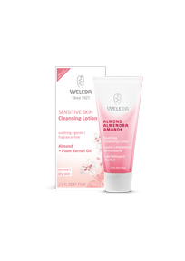 Sensitive Skin Cleansing Lotion