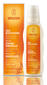 Sea Buckthorn Replenishing Lotion