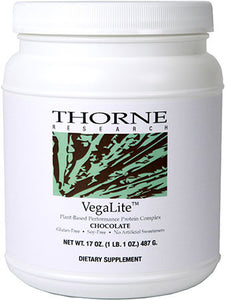 VegaLite Chocolate 43.3 oz.