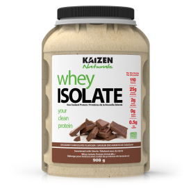 Kaizen Natural Isolate