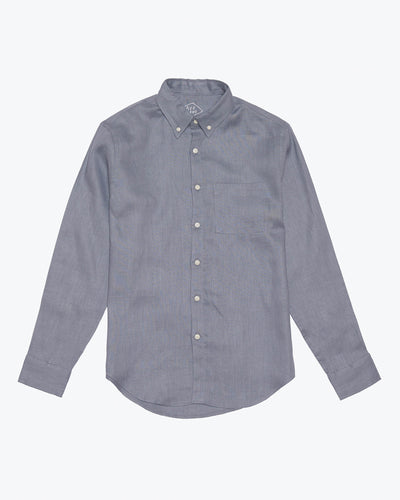Men's Playa Shirt / Slate