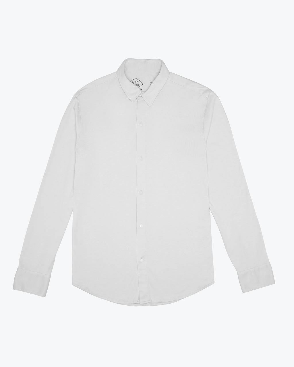 Men's Blanket Shirt / Bone