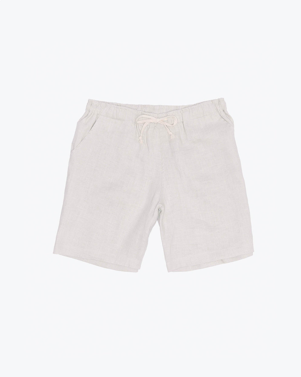 Men's Bo Shorts / Bone