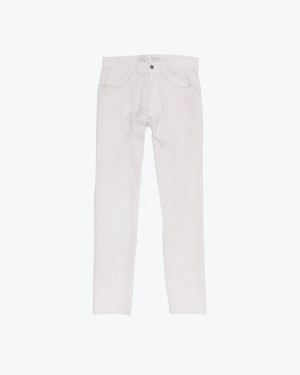 Men's Cham Pants / Bone