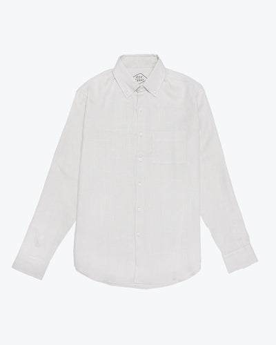 Men's Playa Shirt / Bone