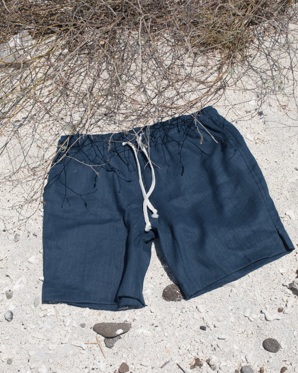 Men's Bo Shorts / Dusk