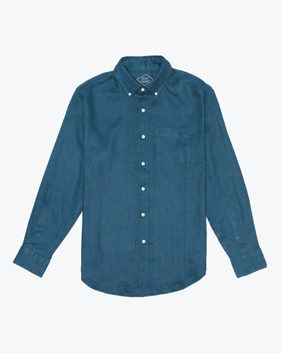 Men's Playa Shirt / Dusk