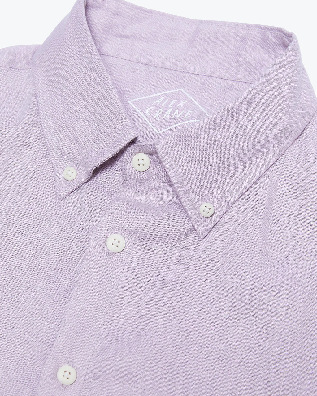 Men's Playa Shirt / Lavender