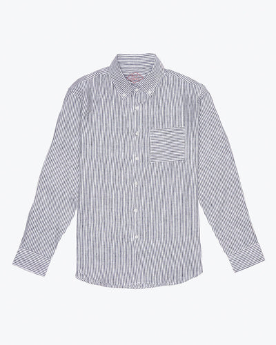 Men's Playa Shirt / Lines