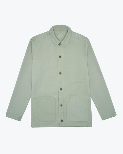Men's Kite Jacket / Moss