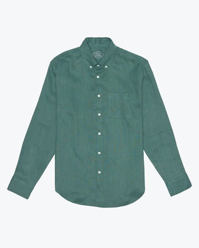 Men's Playa Shirt / Pine