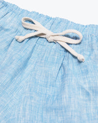 Men's Bo Shorts / Sky