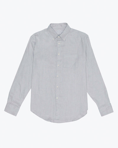 Men's Playa Shirt / Steel