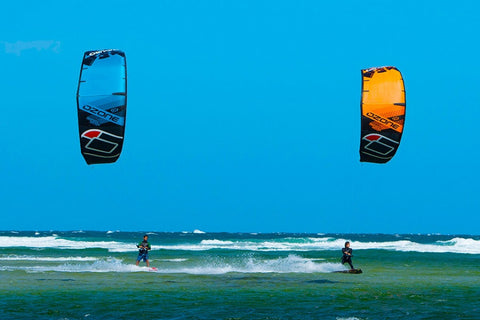 Kite Equipment Rental