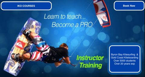 IKO Instructor Level one Course