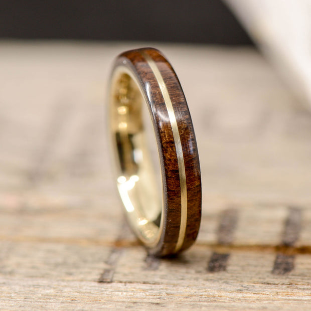 Walnut Band