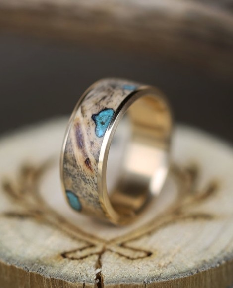 Custom Ring Order for Miranda Niemeier