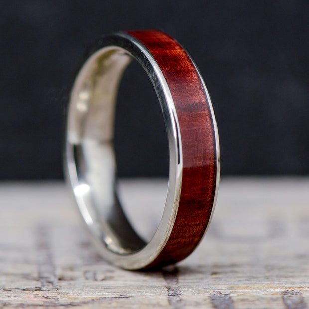 Bloodwood Channel 6mm
