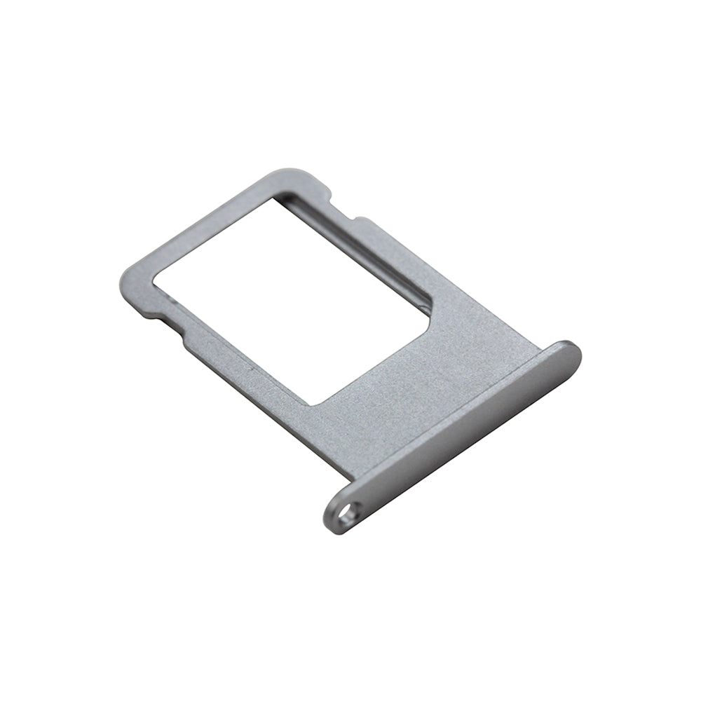 SIM Card Tray for iPhone 6s Plus Space Gray