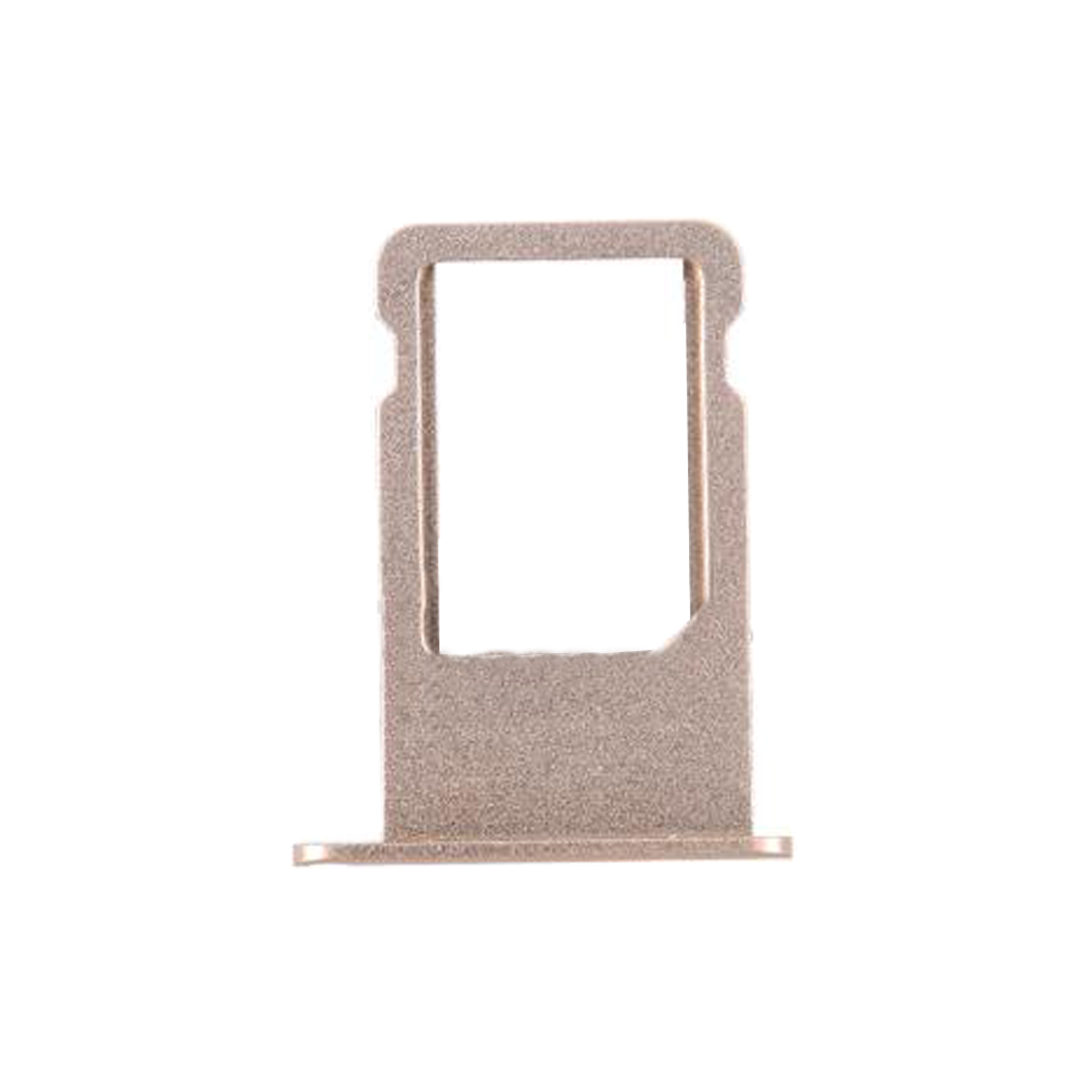Sim Card Tray for iPhone 6 plus   Gold (OEM)
