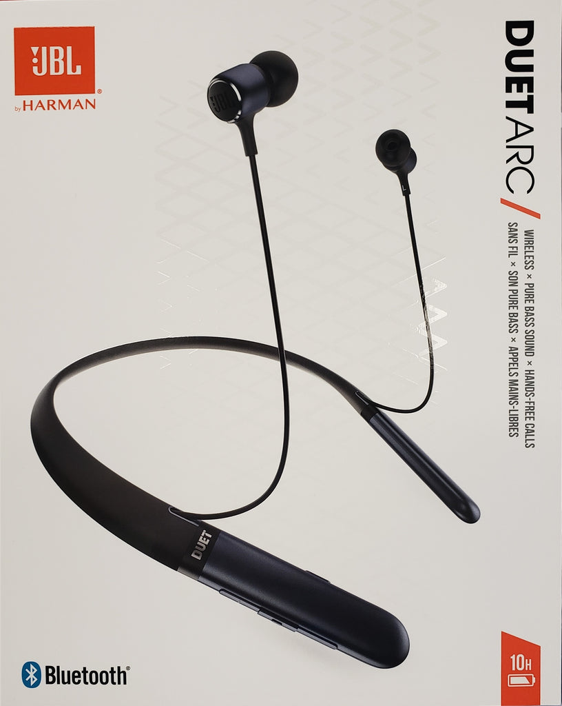 JBL Duet ARC, Wireless Bluetooth Headphones