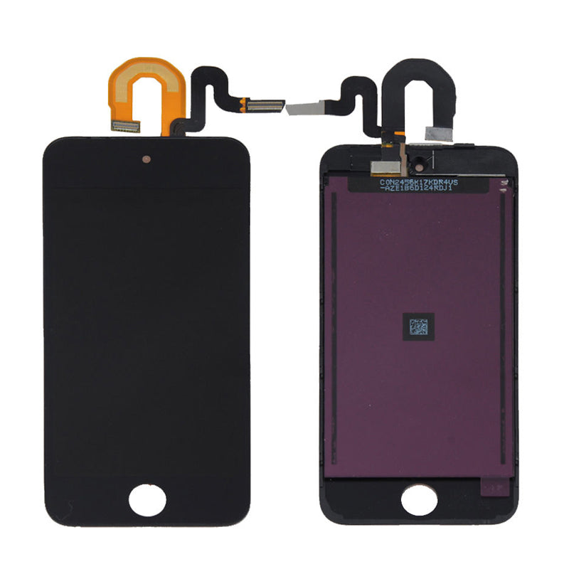 LCD and Touch Screen Digitizer for iPod Touch 5 Black