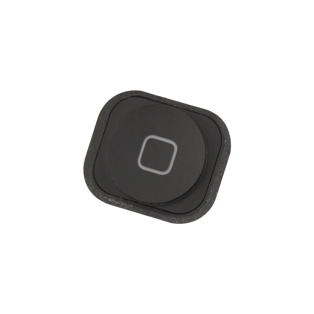 Home Button for iPhone 5 Black