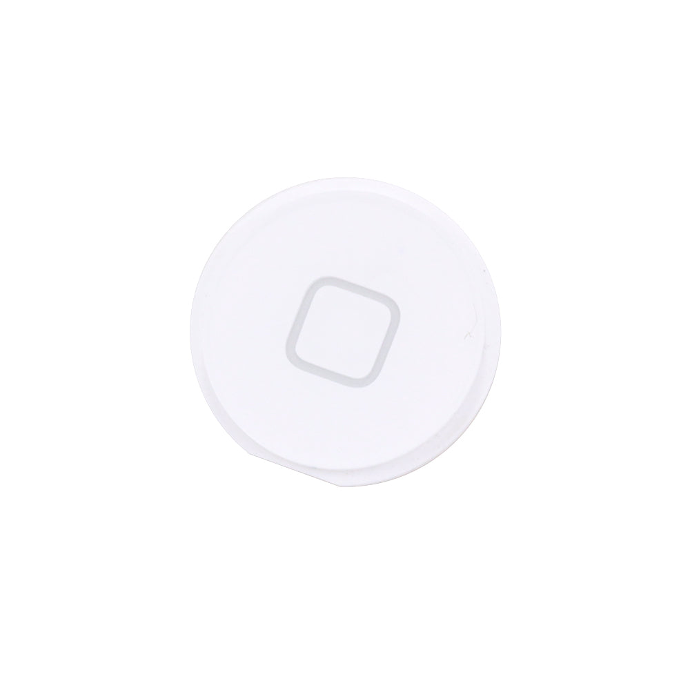 Home Button for iPad 3 White