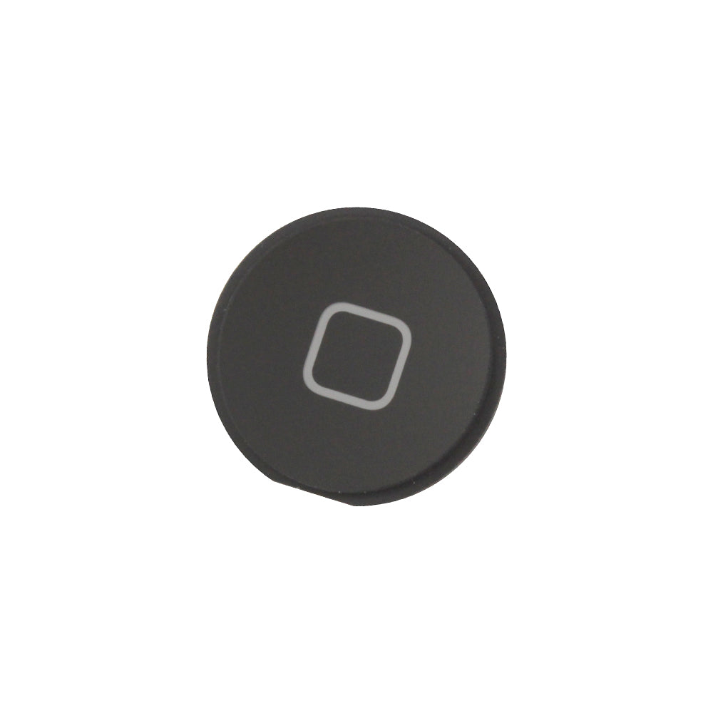 Home Button for iPad 3 Black