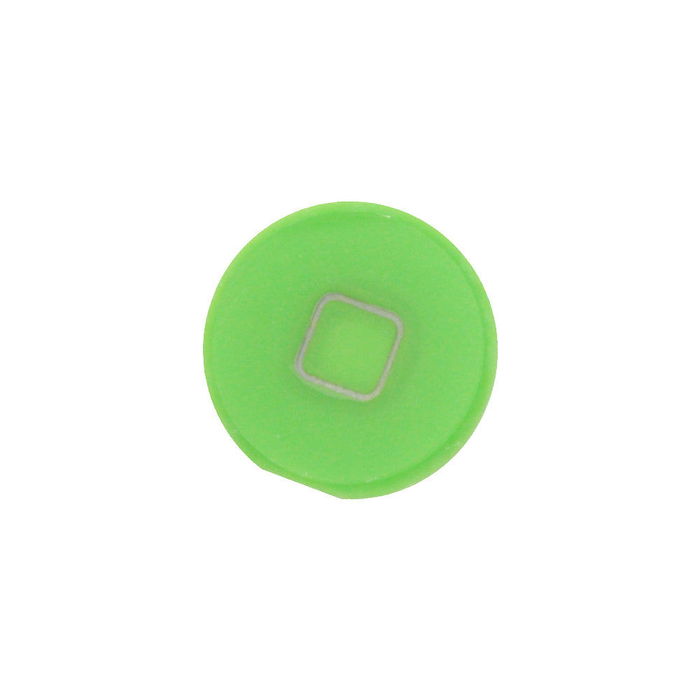 Home Button for iPad 3 Green