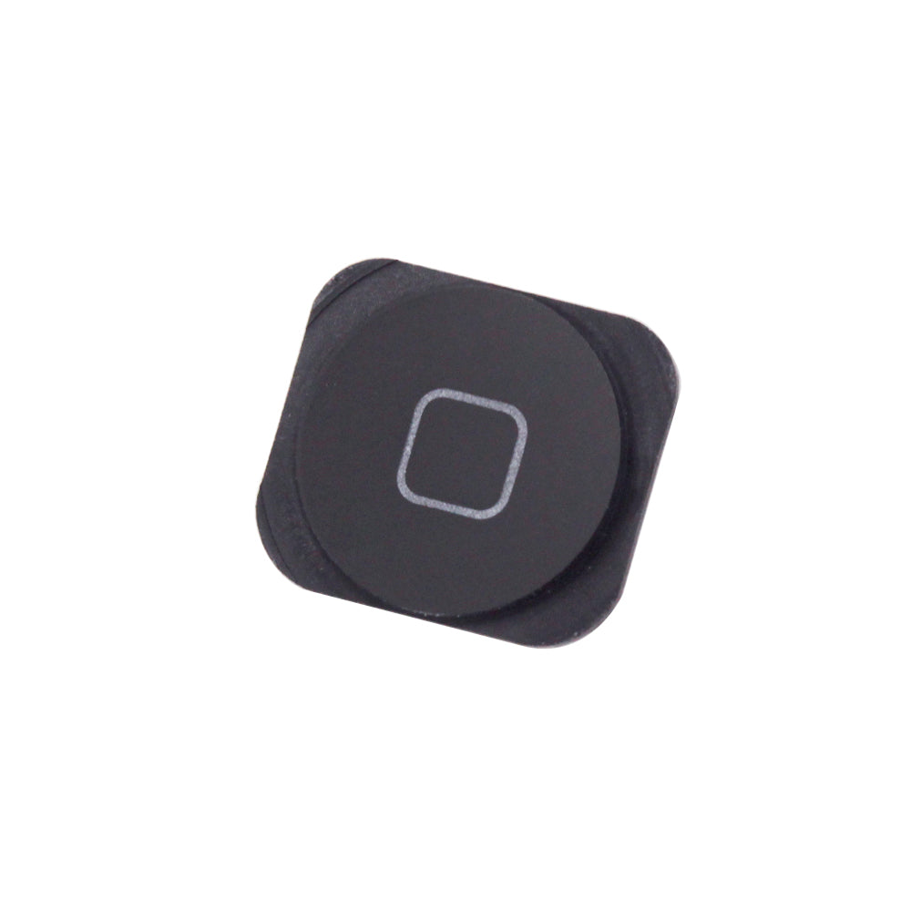 Home Button for iPhone 5c Black