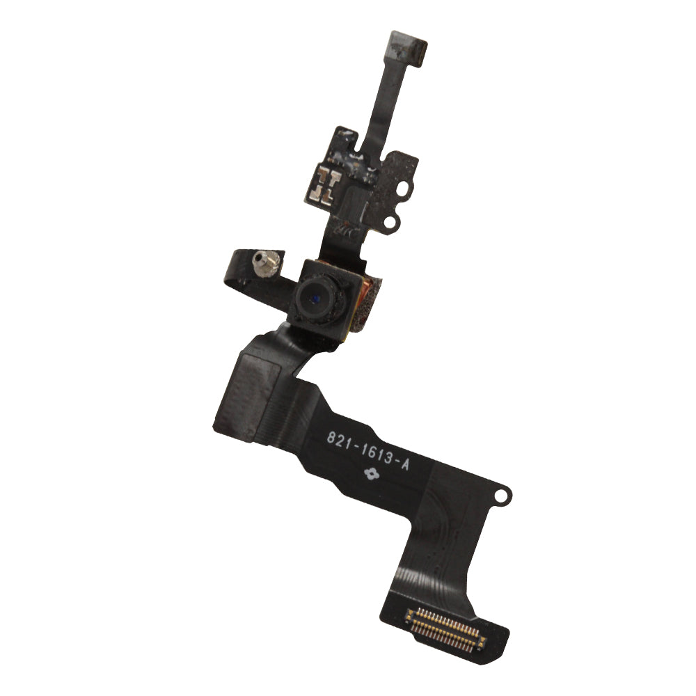 Front Camera with Proximity Sensor and Microphone Flex Cable Assembly for iPhone 5c