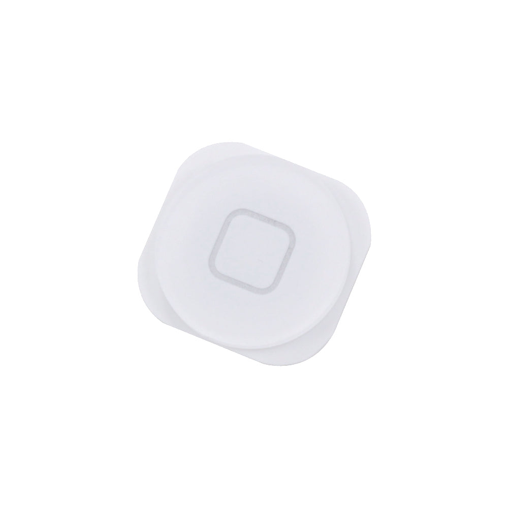 Home Button for iPod Touch 5 White