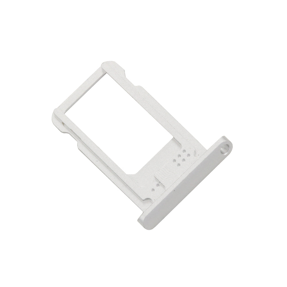 Sim Card Tray for iPad Air Silver