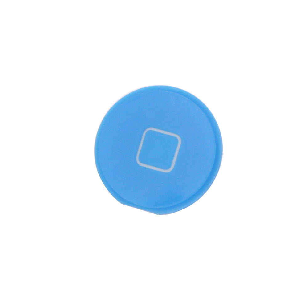 Home Button for iPad 3 Blue