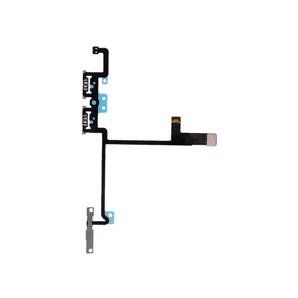 Volume Flex Cable for iPhone X