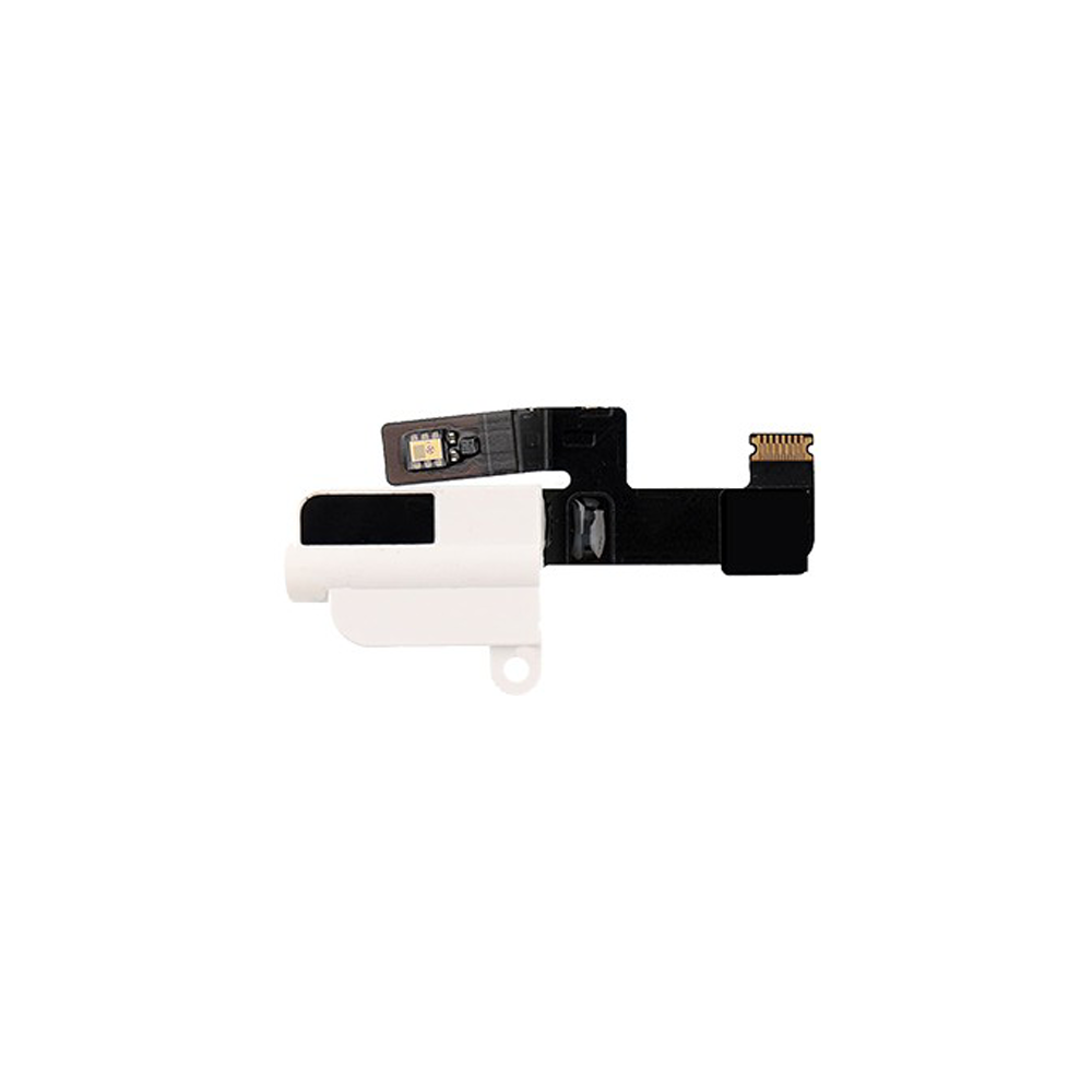 Headphone Jack Flex Cable for iPad Pro 10.5 - White